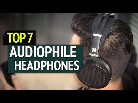 BEST AUDIOPHILE HEADPHONES! (2020)