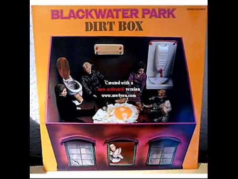 Blackwater Park   Dirt Box