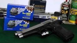 Silver Bear steal case ammo Like it!