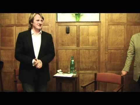 Peter Atkins & Stephen Law @ Oxford Think Week [5/6]