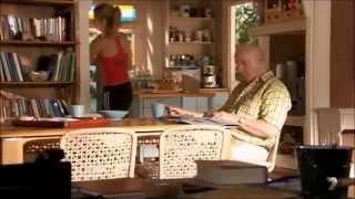 Maddy, Roo, Alf scene 1 ep 6026