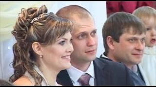 Свадьба в Павлодаре Максим + Надежда 22 марта часть -1