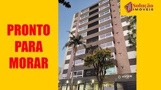 Residencial Vivace Centro Canoas - Pronto para Morar!!!