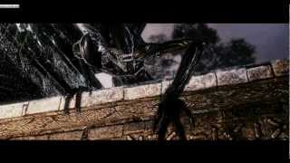 Aliens Vs Predator 2010 GAME, THE MOVIE