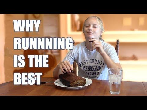30 Reasons to Love Running