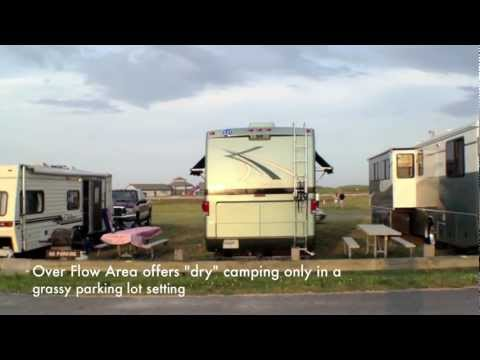 Beach Camping | Hampton Beach NH M&J RV Travels And Adventures And Misadventures
