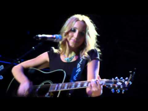 Pistol Annies - The Truth (made famous by Jason Aldean)