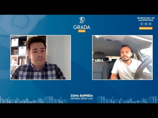 Entrevista a Javi Ramos, gerente de Distribuciones Javi Ramos