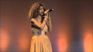 Meskerem Bekele's - stand up comedy (Idol)