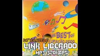 Baixar MIX CD FURACÃO 2000 THE BEST Vol 02 1999 DJ RANIELE