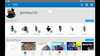 Free Roblox Account Rich and PRO With a Pin