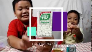 New Tic Tac & Kids Candy Collection | Permen TIC TAC