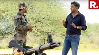 BRAVEST OF THE BRAVE | PATRIOT WITH MAJOR GAURAV ARYA
