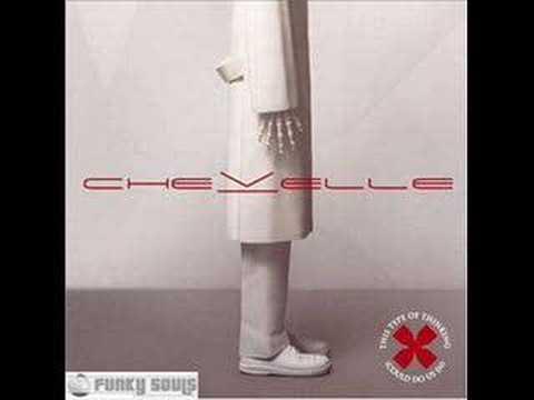 Chevelle - Tug-O-War - YouTube