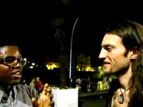 Estas Tonne interview