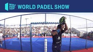 World Padel Show - Cervezas Victoria Mijas Open