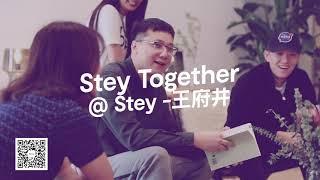 Live In Beijing Hutong-Stey Wangfujing