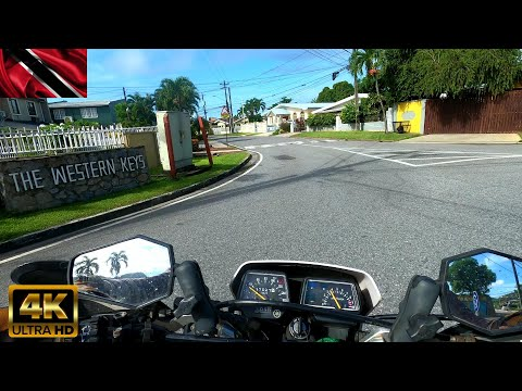 🇹🇹 160131 4 of 5 Trinidad Ride - Paria Bay to Brasso Seco from YouTube · Duration:  1 hour 8 minutes 3 seconds