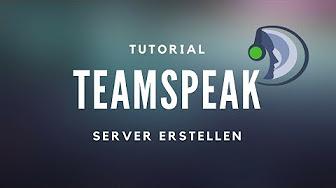 Teamspeak Server Kostenlos Online Erstellen Und Hosten - Minecraft server erstellen nitrado kostenlos