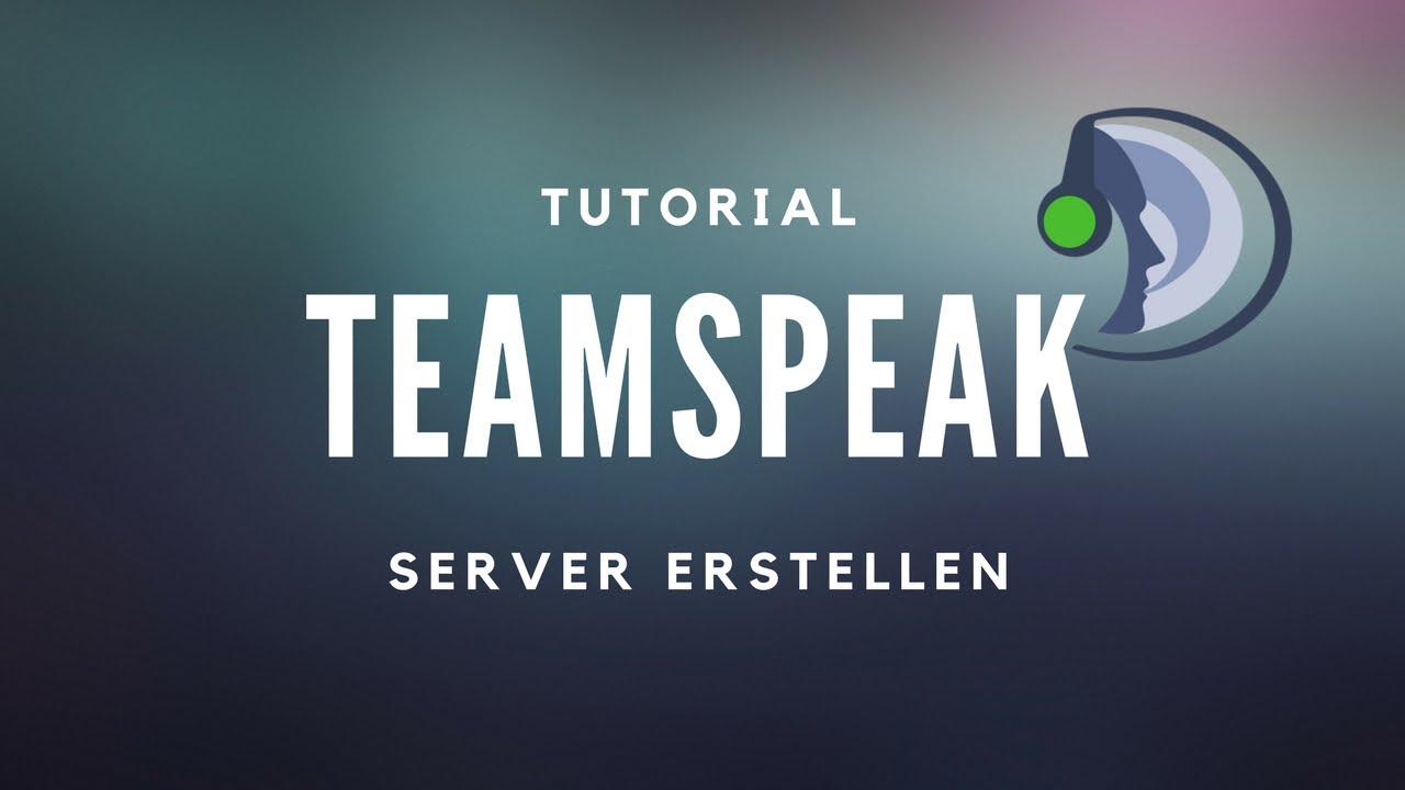 how to get a free teamspeak server 2017