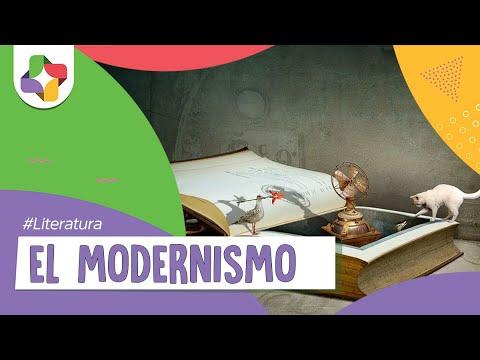 Modernismo - Literatura - Educatina