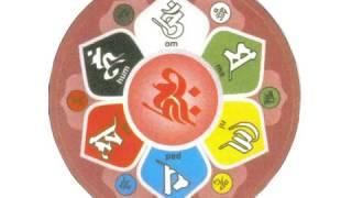六字大明咒(觀音心咒)功德利益:降魔、治病、免劫、去障、登佛位。