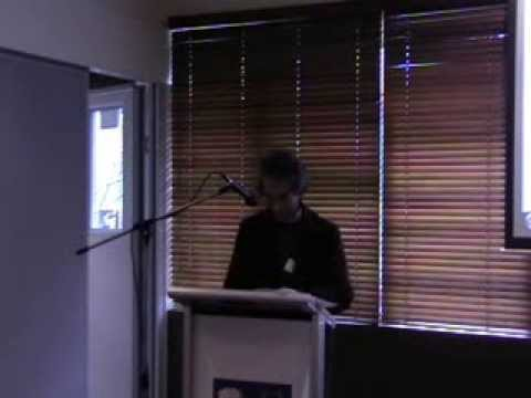 1/5 South Sudan [pre]-Independence Conference in Australia: Welcome&keynote address
