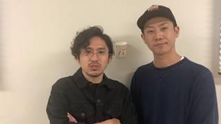 フリーペーパーTOKYO HEADLINE 『C&K』紅白出場応援プロジェクト! thumbnail