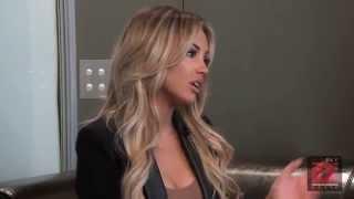 Samantha Jade Interview