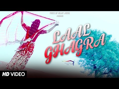 Laal Ghagra | Sunil Majriya, Anshu Rana | Latest Haryanvi Songs Haryanavi 2017 | VOHM