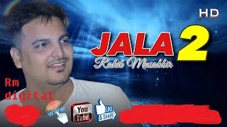 Bondhu Tore Jala 2 Rakib Musabbir New Song 2018