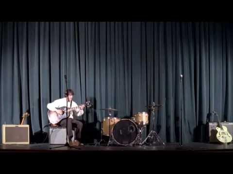 "The Molochs - ""No More Cryin'"" (Official Video)"