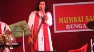"Bhumi - Surojit - ""Kaande Sudhu Mon Keno Kaande re..."""
