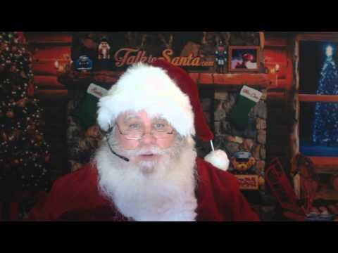 Santas Workshop At Northpole