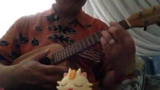 Hawaiian wedding song ( Ke kali nei au ) / ukulele solo