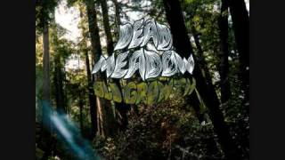 Dead meadow - im gone