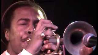Roy Hargrove, Bobby Sparks, Shaun Martin, Chuck Smith, Lamont Taylor @ Booker T. Washington