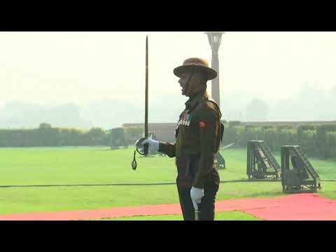 South Korea, India Defence Ministers Meet In New Delhi