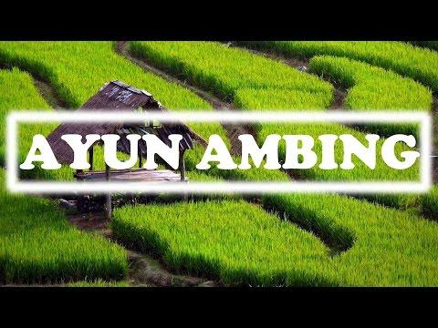 [AYUN AMBING] SUNDANESE INSTRUMENTALIA | DEGUNG SUNDA | INDONESIAN TRADITIONAL MUSIC