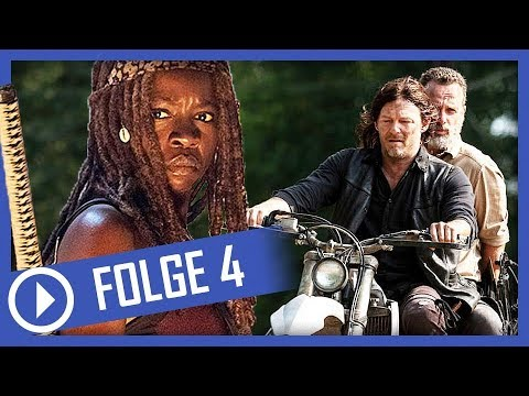 Walking Dead Staffel 10 Folge 9