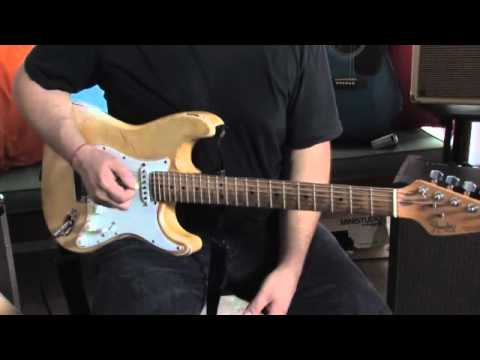 How to Structure a Song on Guitar