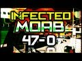 MW3   Infected MOAB - Terminal GLITCH - On TOP of Plane! (Modern Warfare 3 Multiplayer Gameplay)