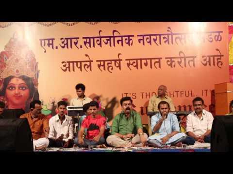 Omkar Mahadik - Ye Na Mazi Aai Ga 1080P