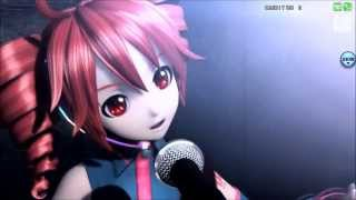 [PDA FT] Unhappy refrain - Teto Kasane [COVER]