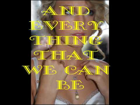 Taylor Swift Invisible Lyrics (HD)