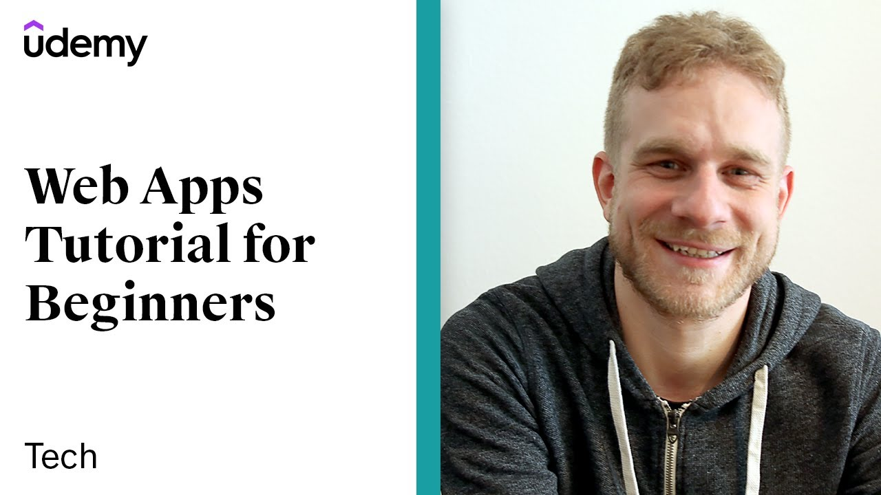 Progressive Web Apps Tutorial for Beginners | Maximilian Schwarzmüller  [Udemy best-seller]