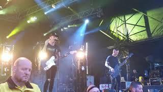 Break Your Little Heart All Time Low Live Slam Dunk Festival Leeds 25 05 19