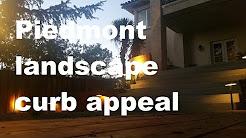 Piedmont Landscape Construction Contractor ... All Access 510-701-4400