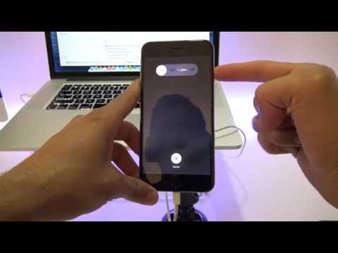 Desbloquear Codigo Iphone 5c