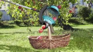 GARDENA combisystem frugtopsamler